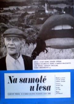 76 Novakova Na samote u lesa
