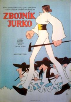 76 Zbojnik Jurko