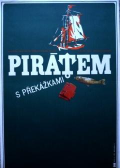 77 Matuska Piratem s prekazkami