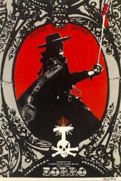 77 Teissig Zorro
