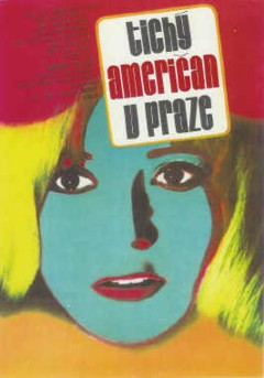 78 Vaca Ticha American v Praze