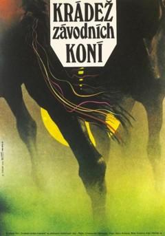 79 Ziegler Kradez zavodnich koni