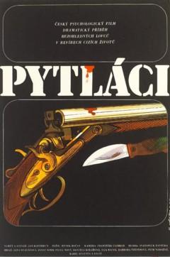 81 Fiser Pytlaci