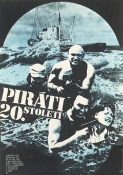 81 Vaca Pirati 20. stoleti