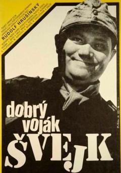 82 Fiser Dobry vojak Svejk