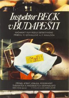 82 Grygar Inspektor Beck v Budapesti