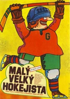 82 Vaca Maly velky hokejista