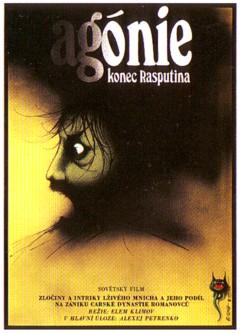 82 Vlach Agonie konec Rasputin