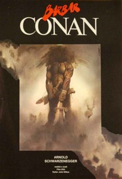 82 Vlach Barbar Conan