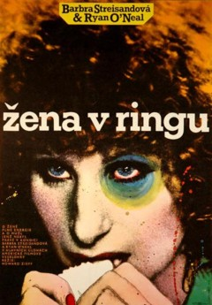 82 Ziegler Zena v ringu