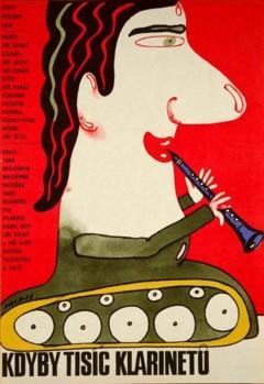 83 Vaca Kdyby tisic klarinetu