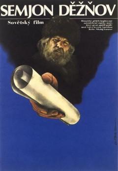 83x Weber Semjon Deznov
