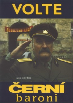 84 CERNI BARONI
