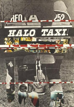 84 Grygar Halo taxi 1