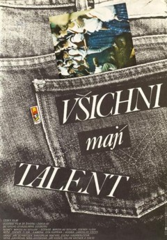 84 Grygar Vsichni maji talent