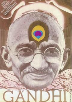 84 Teissig Ghandhi
