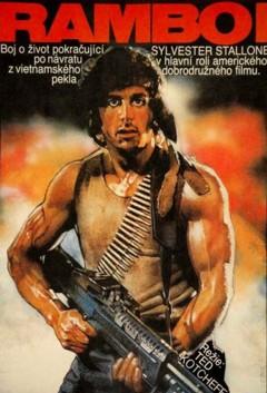 84 Weber Rambo 1