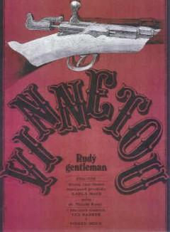 84 Ziegler Vinnetou Rudy gentleman
