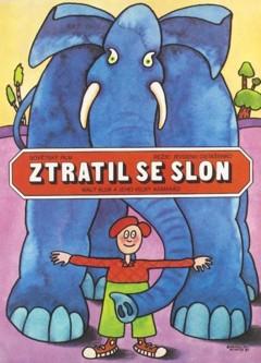 85 Hlavaty Ztratil se slon