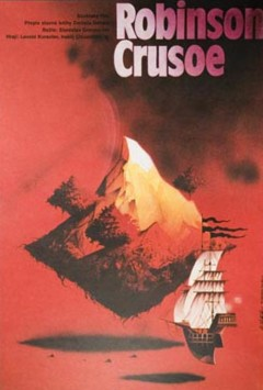 85 Vlach Robinson Crusoe