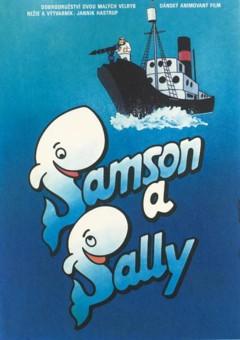 86 Jaros Samson a Sally
