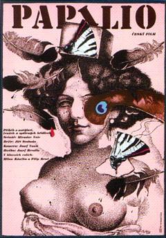 86 Teissig Papilio