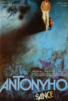 86 Vlach Antonyho sance