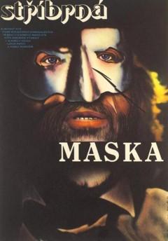 86 Ziegler Stribrna maska