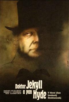 87 Vlach Doktor Jekyll a pan Hyde