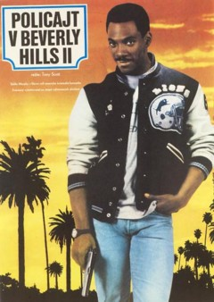 89 Jaros Policajt v Beverly Hills 2