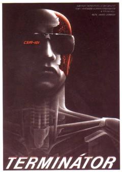 90 Pecak Terminator 2