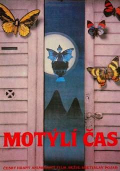 90 Pojar Motyli cas