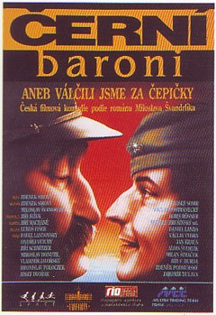 92 Anonym Cerni baroni
