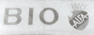 Bio Alfa 1930