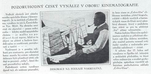 CLANEK SVETOZOR 1925