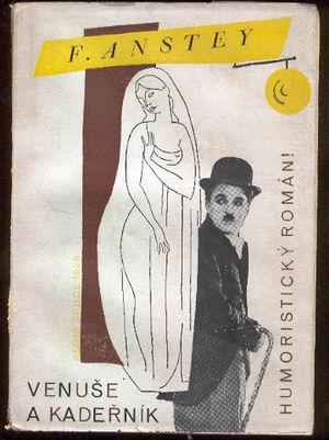Chaplin na obalce