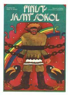 FINIST JASNY SOKOL