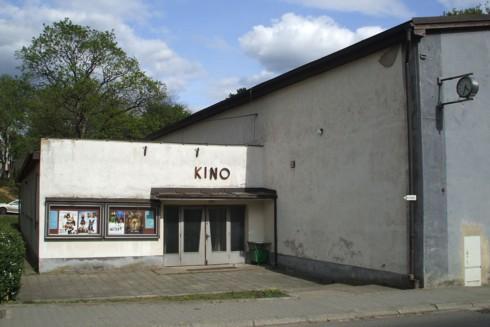 Hejnice KINO 1