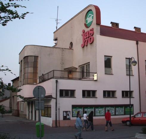 Kino Jas Pardubice 2