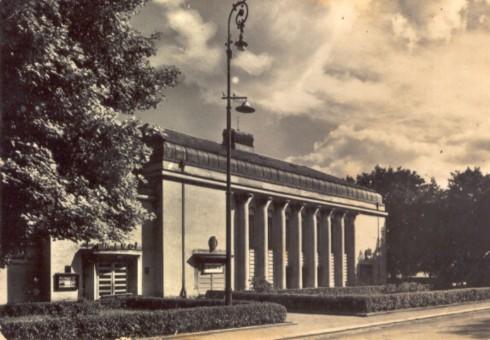 Kino Novy Bor