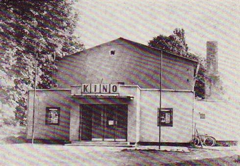 Kino Visnove