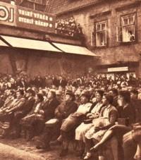 Majove dny 1959 foto