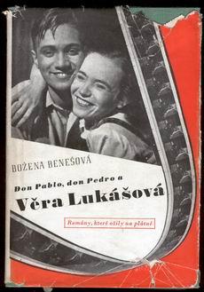 OBALKA-VERA LUKASOVA