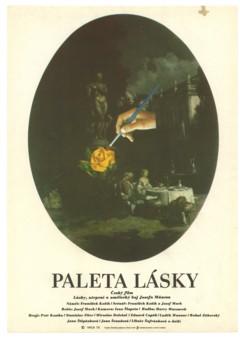 PALETA LASKY