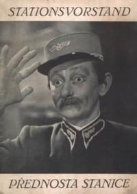 PREDNOSTA 1941