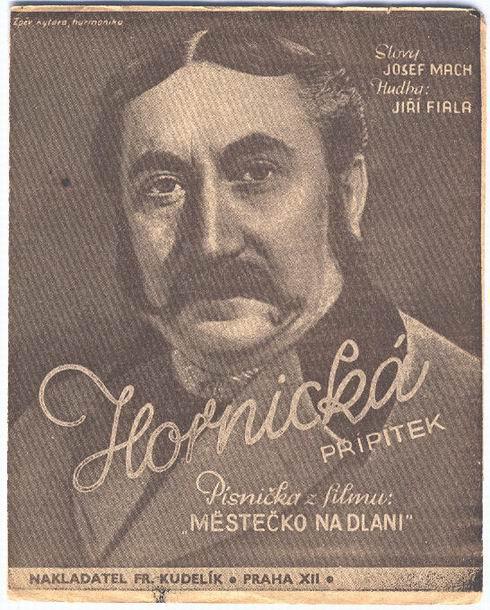 film-pisen Hornicka
