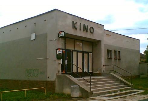 kino Jablonne v P.