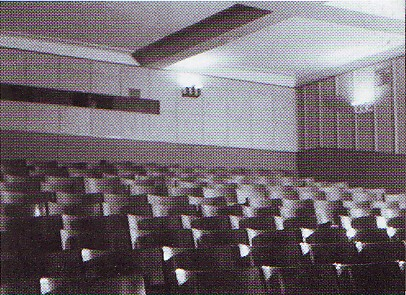 kino Reporyje