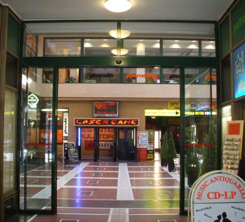 kino metro 2