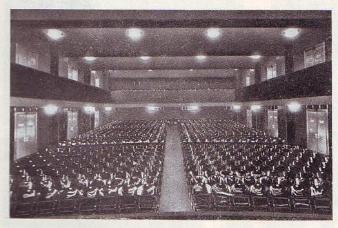 kino metro hlediste 1928